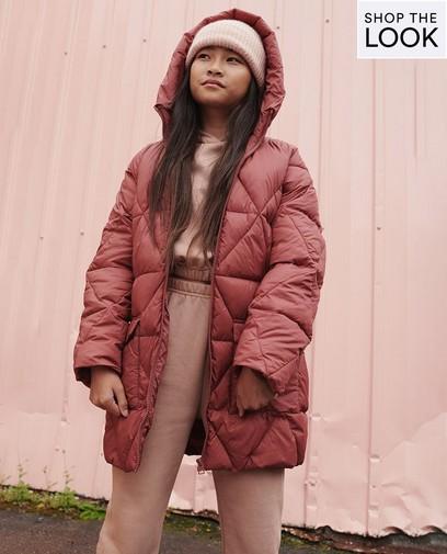 Le manteau d'hiver de tes rêves
